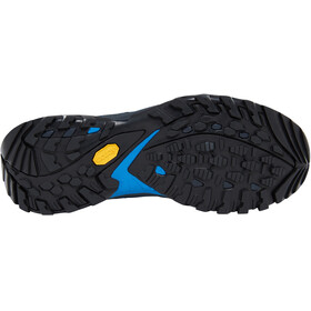 The North Face Hedgehog Fastpack Mid GTX - Chaussures Homme - bleu